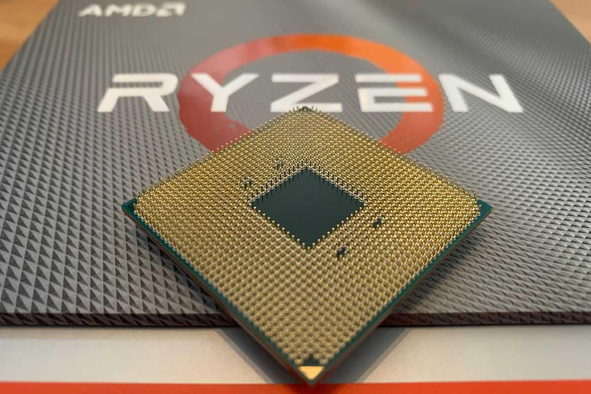 Amd объявила «красный октябрь»: скоро выйдут процессоры, которым у intel даже близко нет аналогов - cnews
