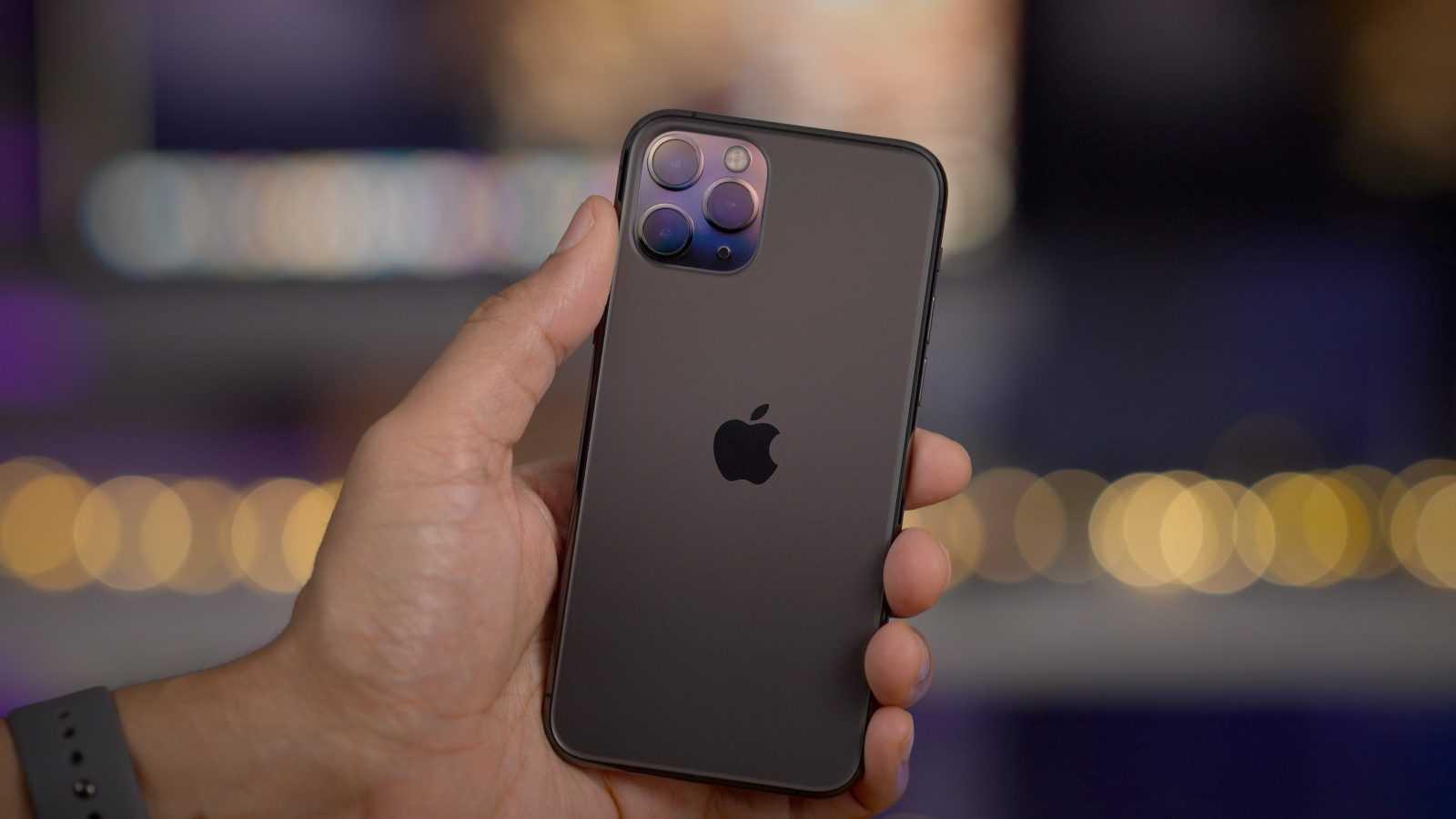 Iphone и «умная» колонка: чего мы так и не увидели на презентации apple
