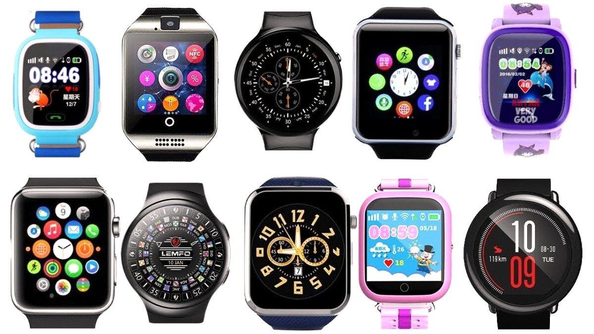 Детские умные часы: топ 10 лучших моделей смарт-часов для детей