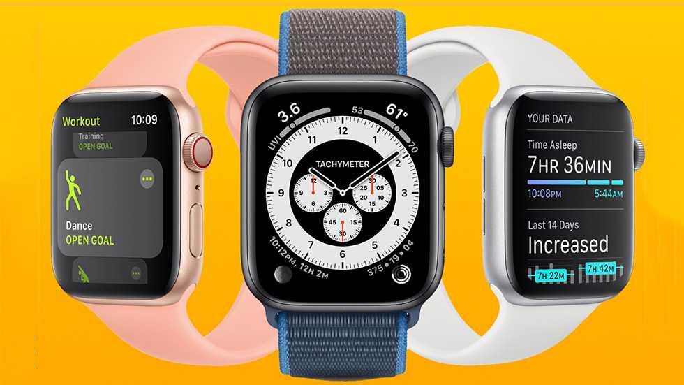 Почему я ношу apple watch почти два года и не могу остановиться