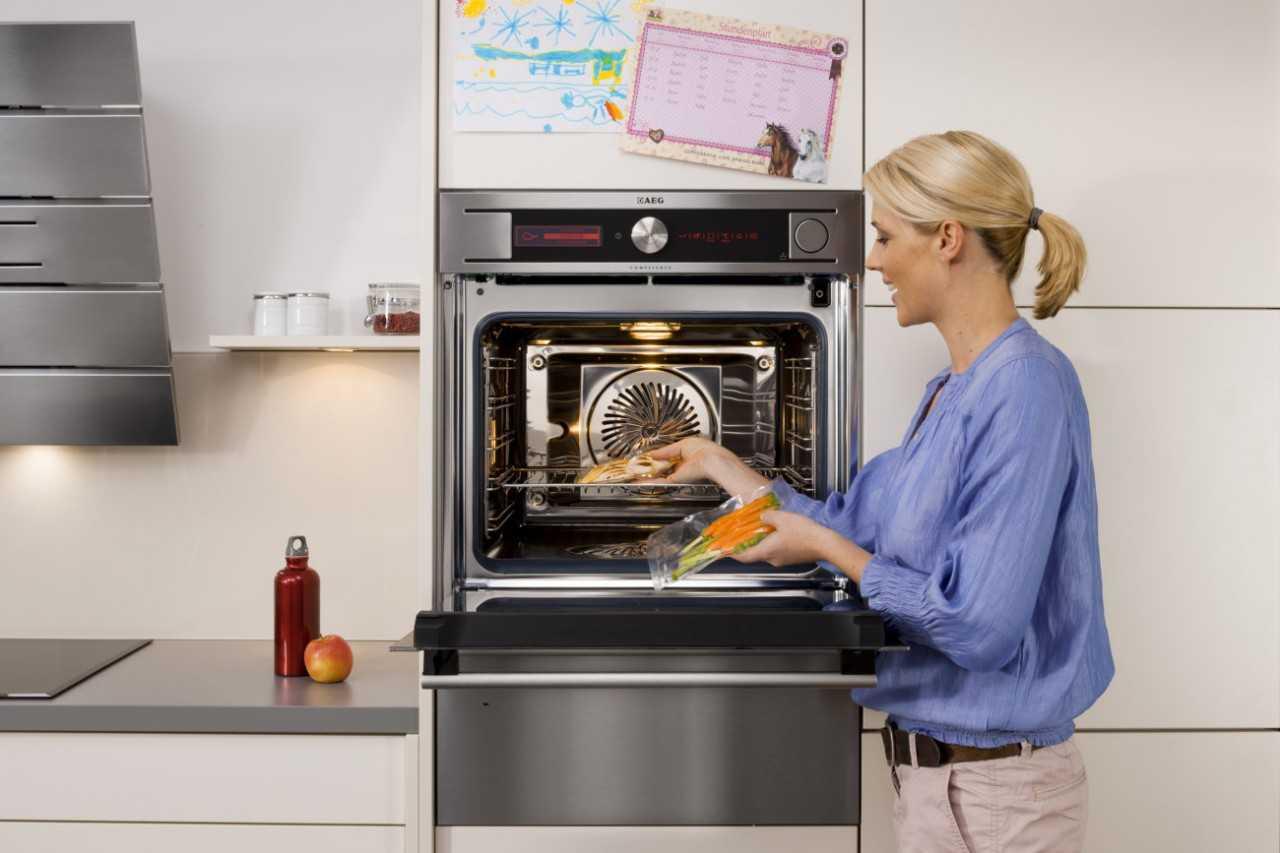 Встроенная духовка: как выбрать?