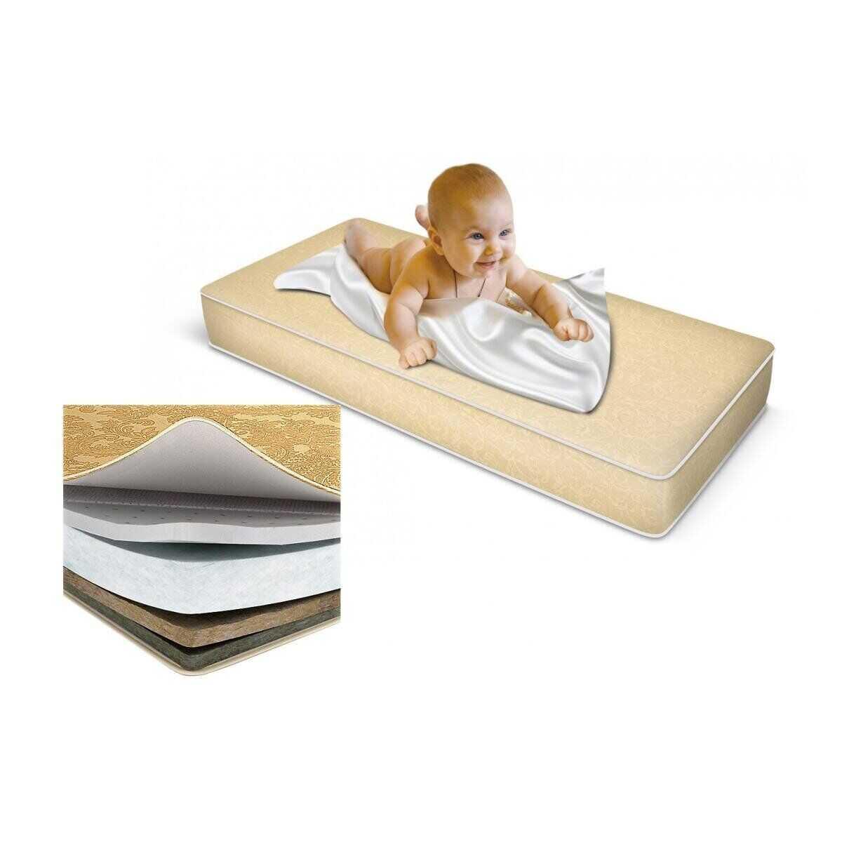 Что нужно купить для новорожденного ребенка список