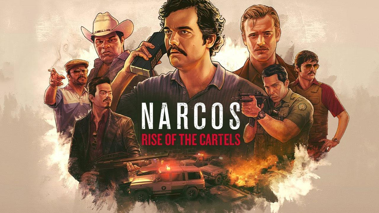 Narcos: rise of the cartels → решение проблем