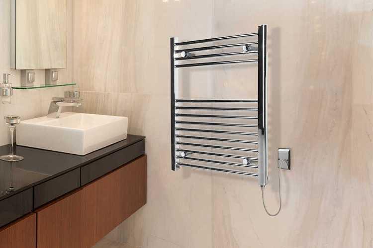 Полотенцесушитель для ванной какой лучше: как выбрать правильно