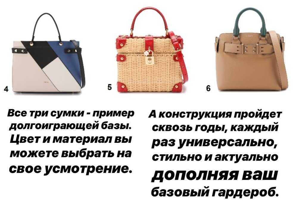Как выбрать сумку + рейтинг лучших производителей