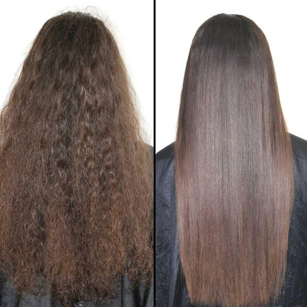 Средства для выпрямления волос для мужчин: как выбрать лучшее