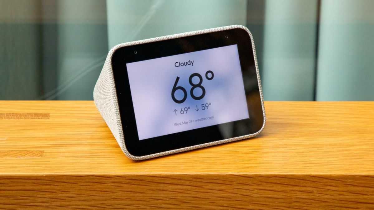 Обзор lenovo smart display – устройство для google