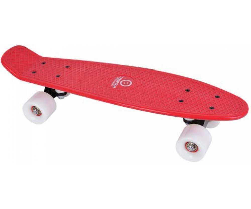 Как выбрать скейтборд для ребёнка: 10 советов