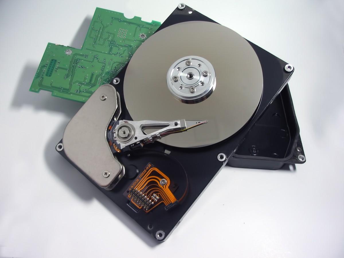 Революция в хранении данных: древние носители пробудились и готовы уничтожить ssd и жесткие диски - cnews