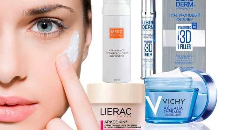 Косметика для проблемной кожи лица: обзор 9 лучших косметических средств