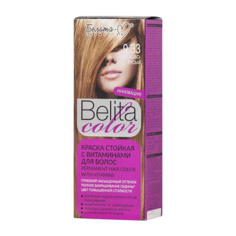 Какая краска для волос лучше - безопасные, стойкие и профессиональные: цена и отзывы