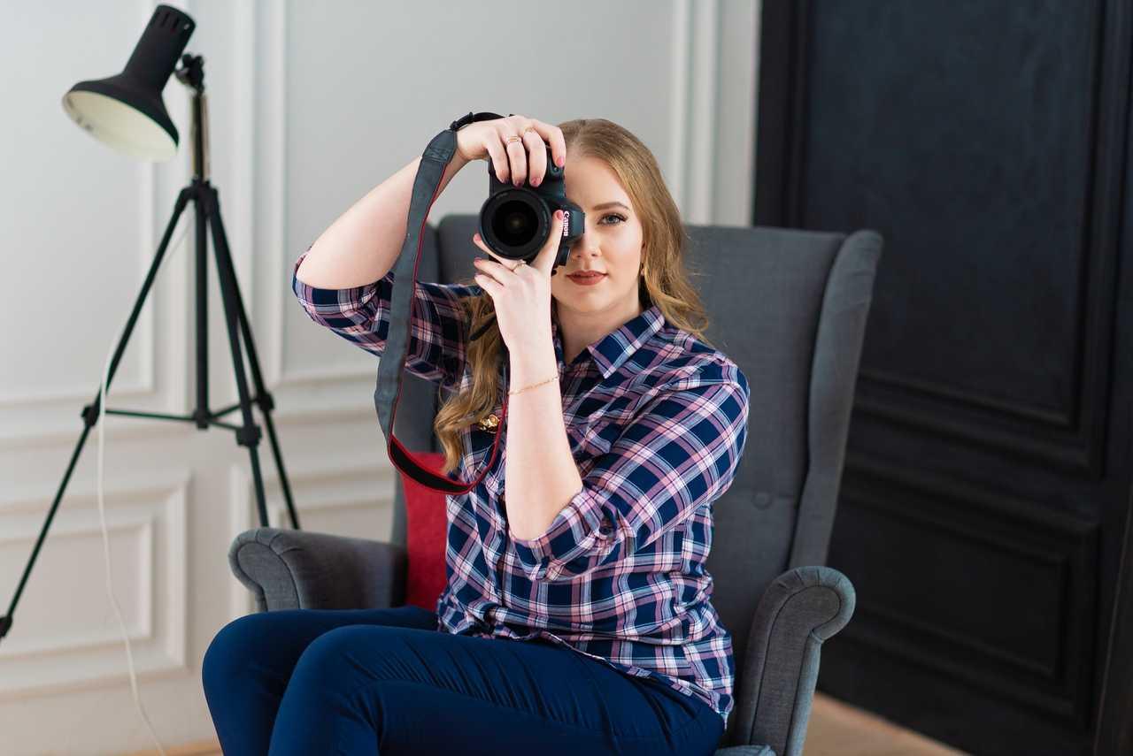 Советы практикующих фотографов: как выбрать зеркальный фотоаппарат начинающему | pricemedia
