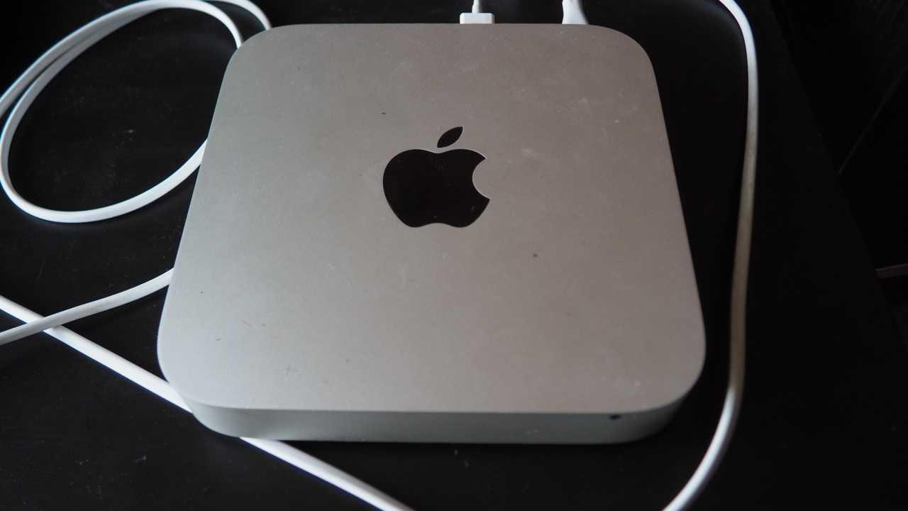 Что такое intel nuc и чем он лучше mac mini