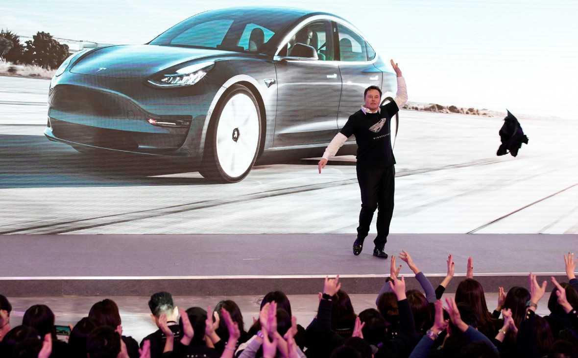 Знаменитый электромобильный стартап годами обманывал весь мир и дорос до стоимости $20 млрд. видео - cnews