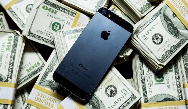 Хакеры стали брать больше денег за взлом iphone, потому что apple усилила защиту