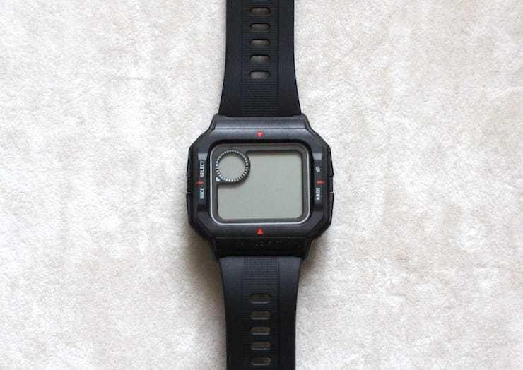 Обзор: умные водонепроницаемые часы amazfit neo в стиле montana из 80-х с автономностью свыше 30 дней | новости apple. все о mac, iphone, ipad, ios, macos и apple tv