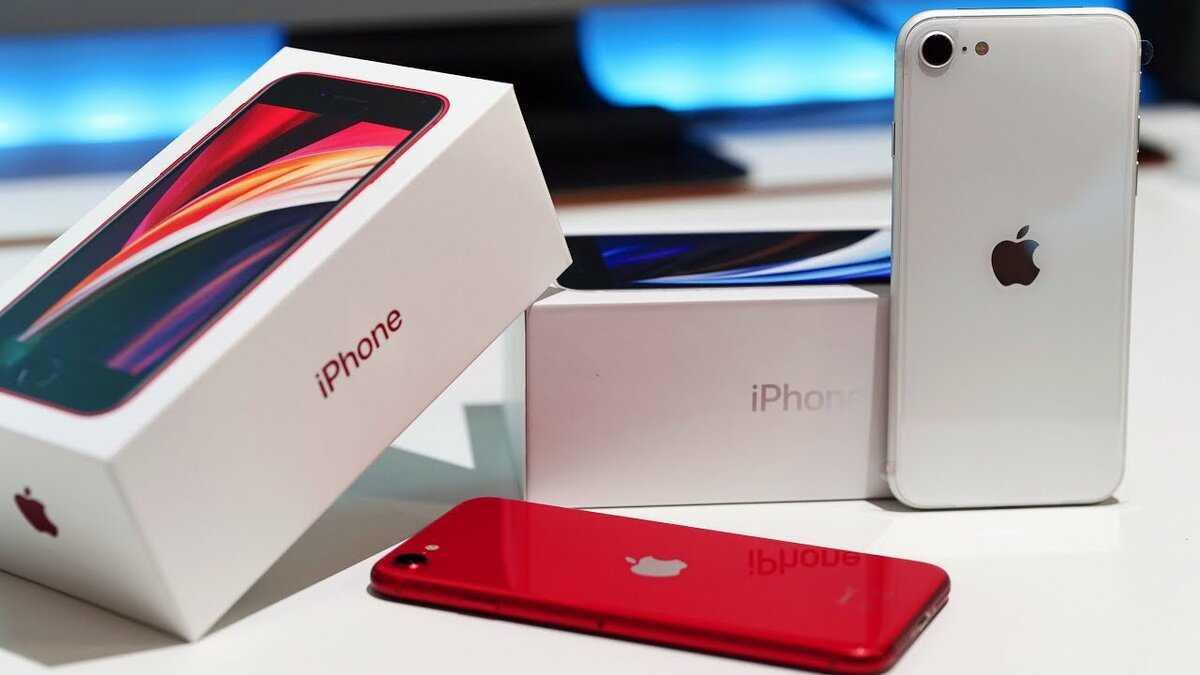 Какой айфон лучше купить в 2020-2021 году - самые лучшие и надежные модели iphone