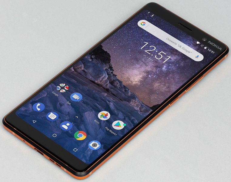 Nokia готовится ворваться на рынок ноутбуков и планшетов. девять моделей уже готовы - cnews