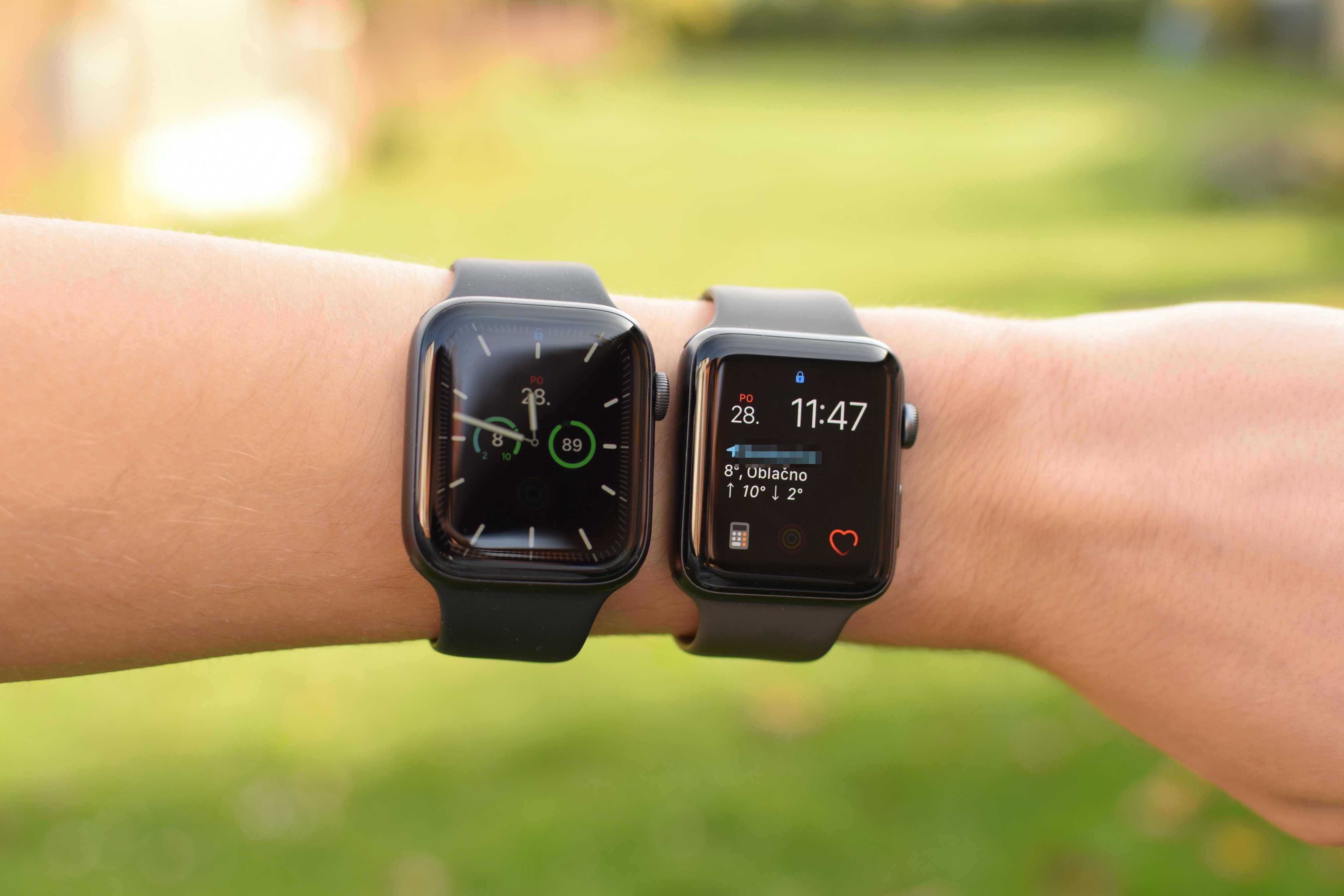 Стоит ли покупать apple watch series 3 в 2020 году | appleinsider.ru