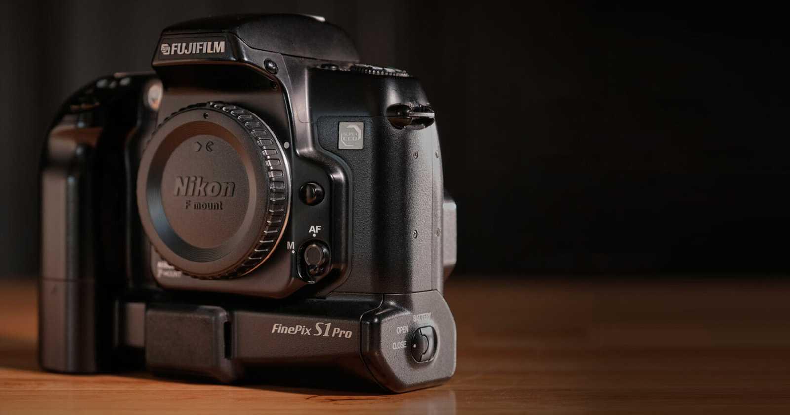 Fujifilm x-t3: неделя с экспертом
