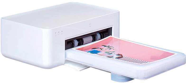 Компания Xiaomi анонсировала сегодня в Китае свой новый принтер для фотографий — MiJia Photo Printer 1S Новинка является успешно обновленной версией предшественника