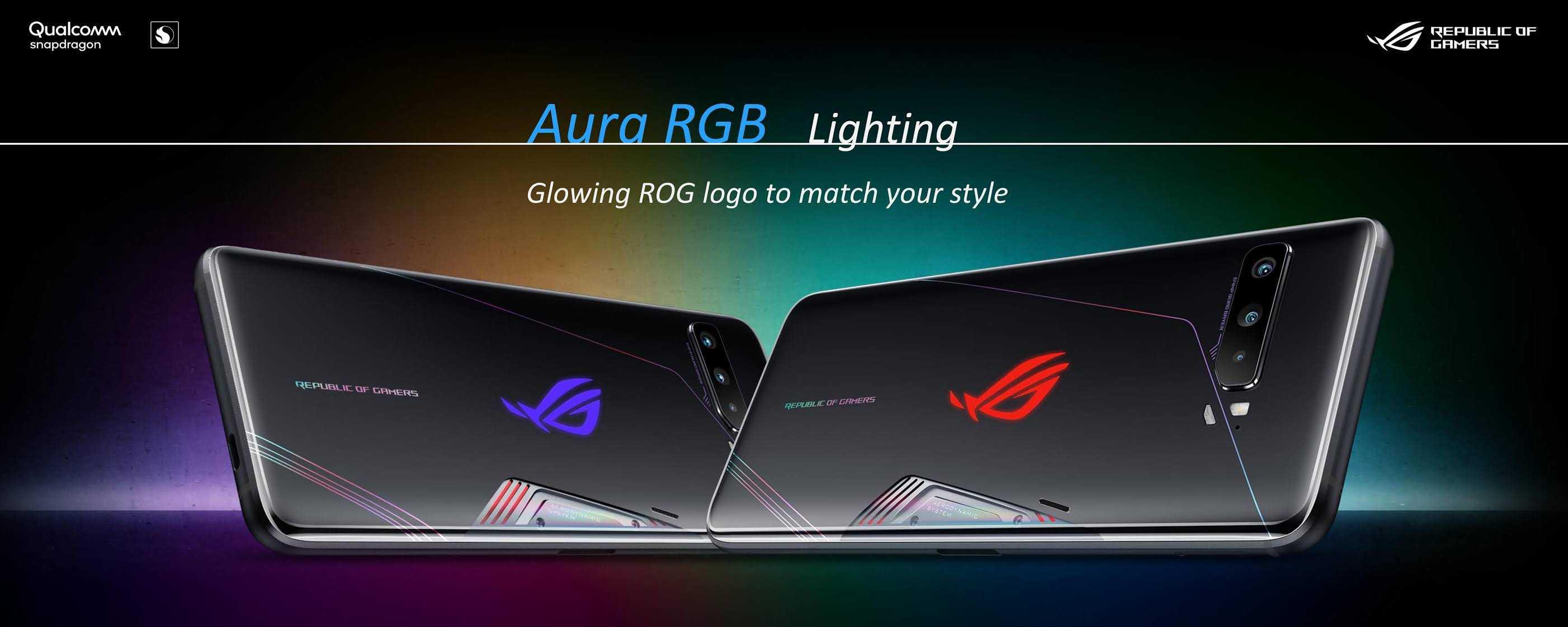 Обзор asus rog phone 3 — характеристики, отличия от предыдущего поколения и цены - super g