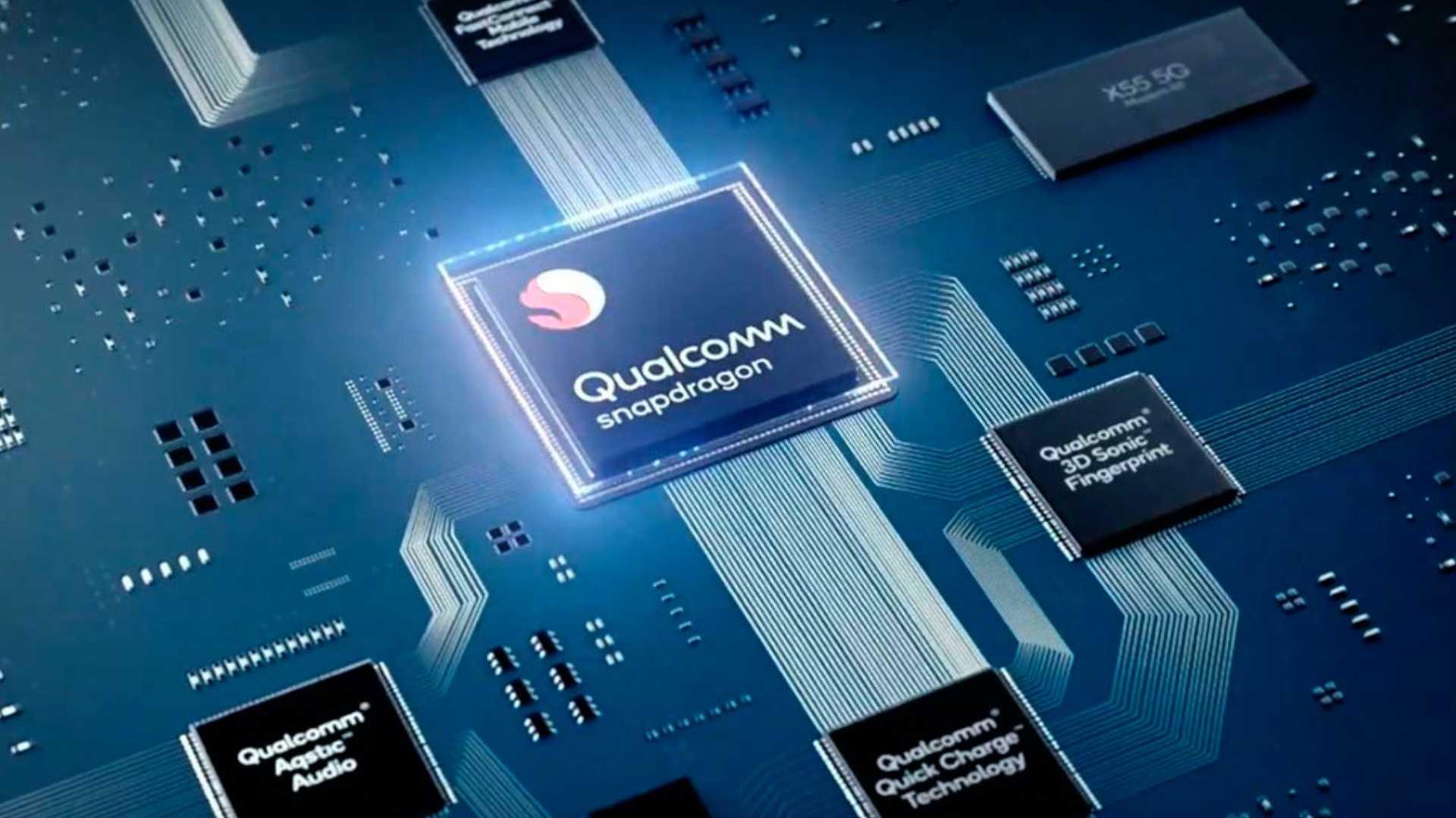 Qualcomm snapdragon — 2013: что нас ждет в новых смартфонах