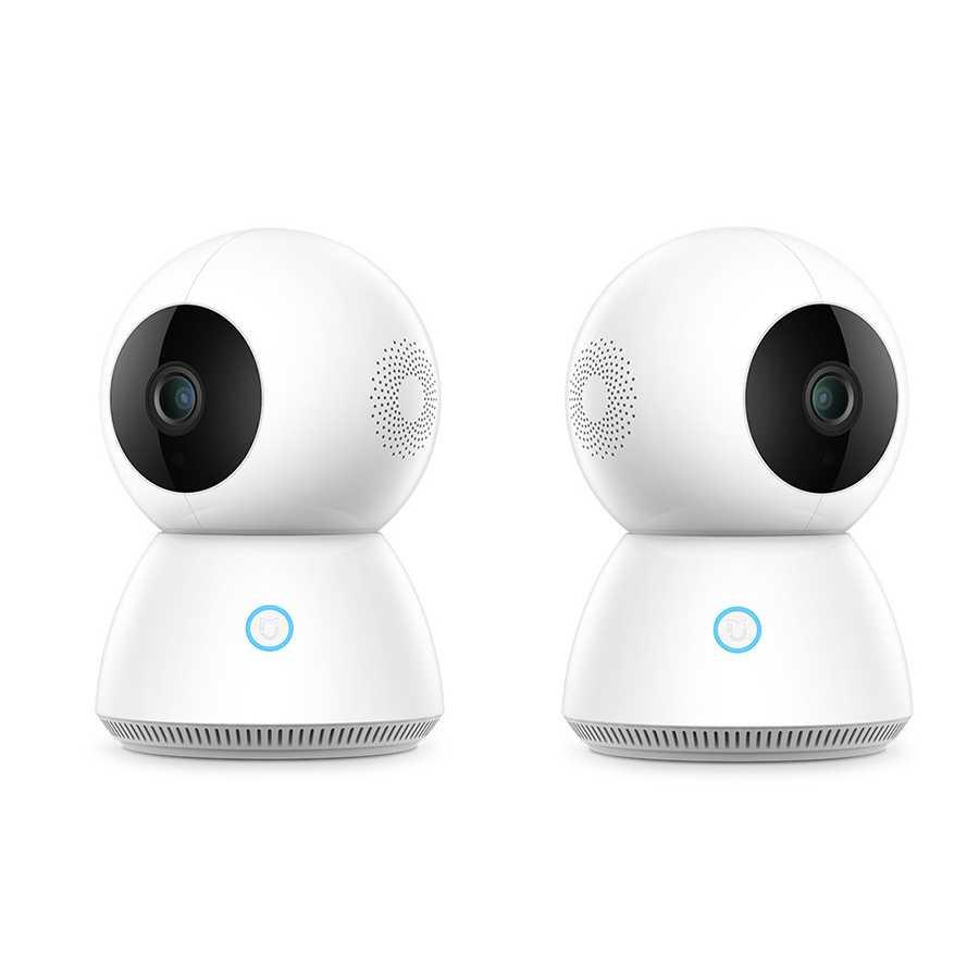Сравнение ip-камер xiaomi yi: home 360° и mijia 360°