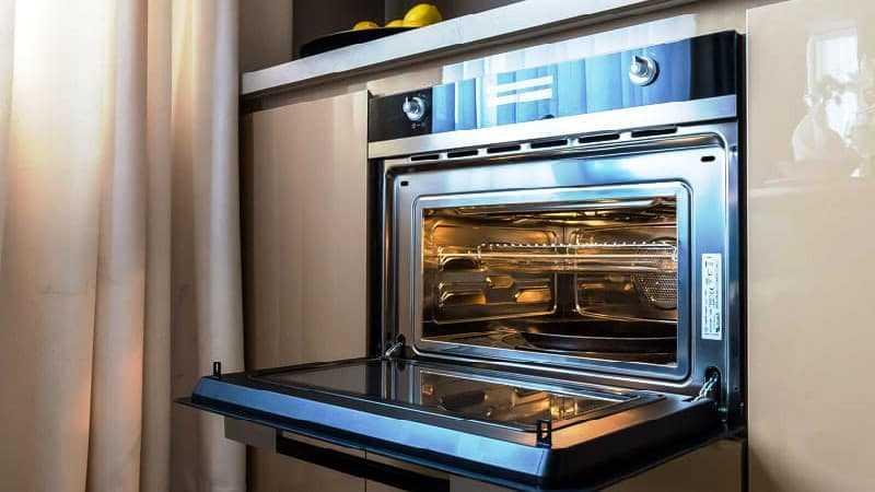 Лучшие встраиваемые духовые шкафы 2021: рейтинг духовок