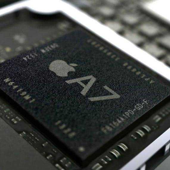 Крошечный процессор apple обогнал топовый чип intel по производительности в одном тесте и проиграл в других