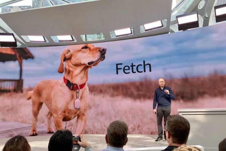 Долгожданная презентация наушников от Amazon состоялась Речь идет о первых наушниках Echo Buds слухи о появлении которых стали распространяться в Интернете еще в