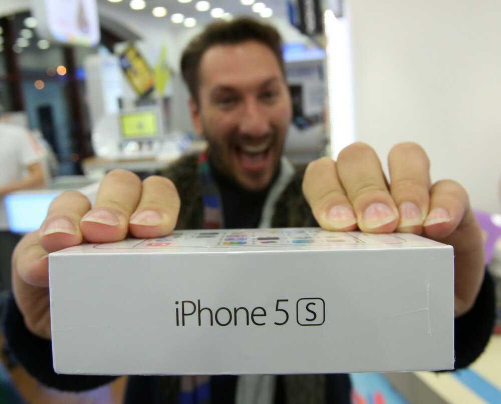 Почему в устройства apple выгодно вкладывать деньги