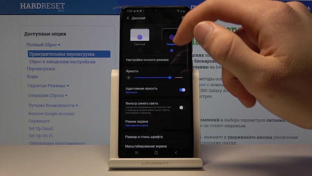 Специалист канала Technical Guruji на YouTube опубликовал снимки ожидаемого смартфона серии Galaxy F41 Индийскому инсайдеру удалось порадовать подписчиков и прочих