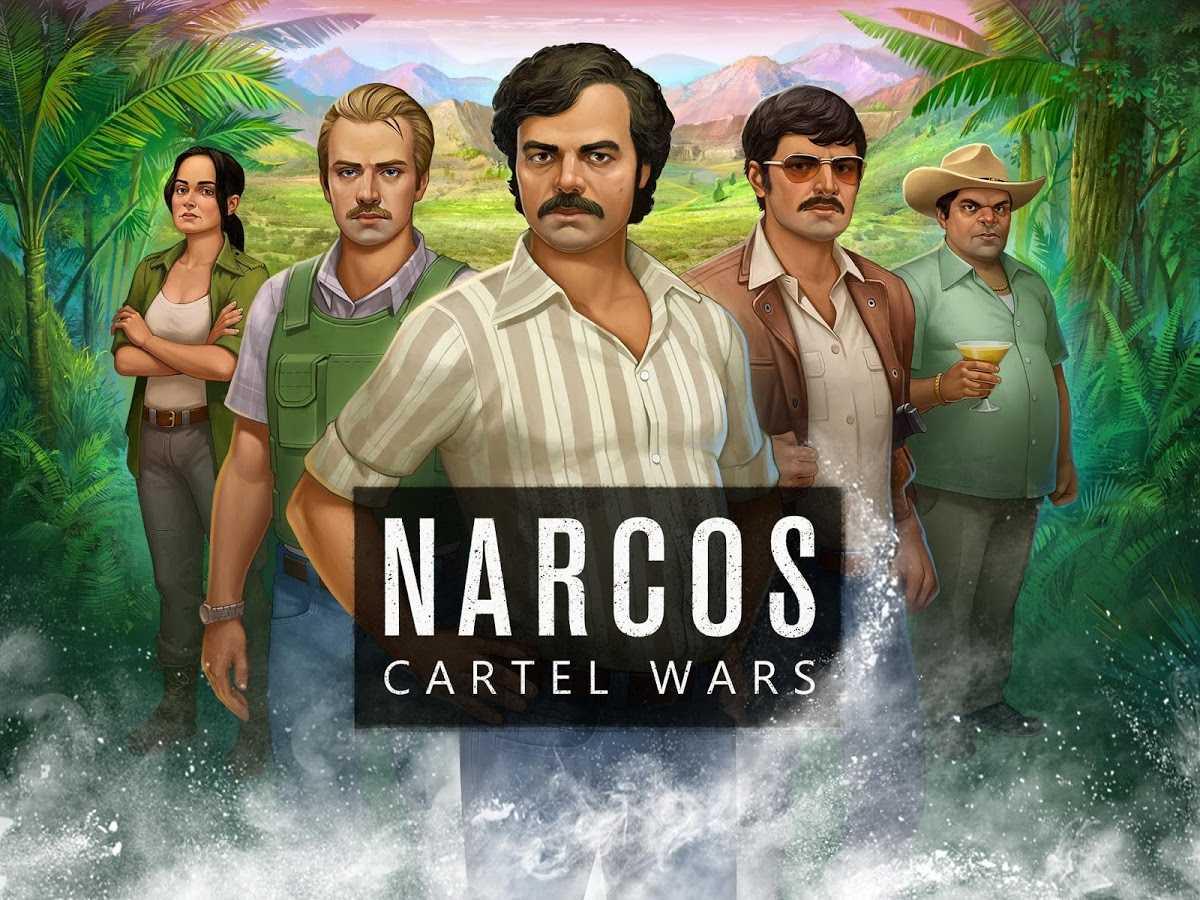 Narcos: idle cartel - руководство по прохождению