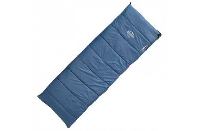 Как выбрать спальный мешок для комфортной ночевки на природе — топ-3 лучших моделей