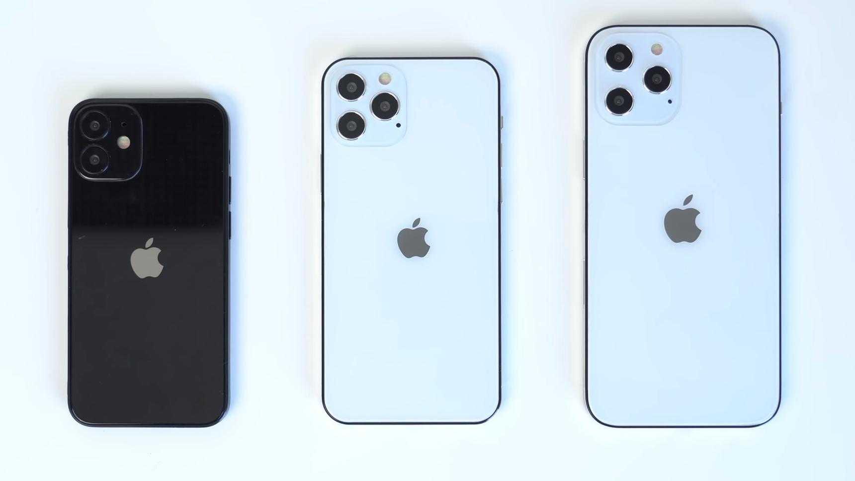 У iphone 12 будет самое прочное стекло в истории | appleinsider.ru