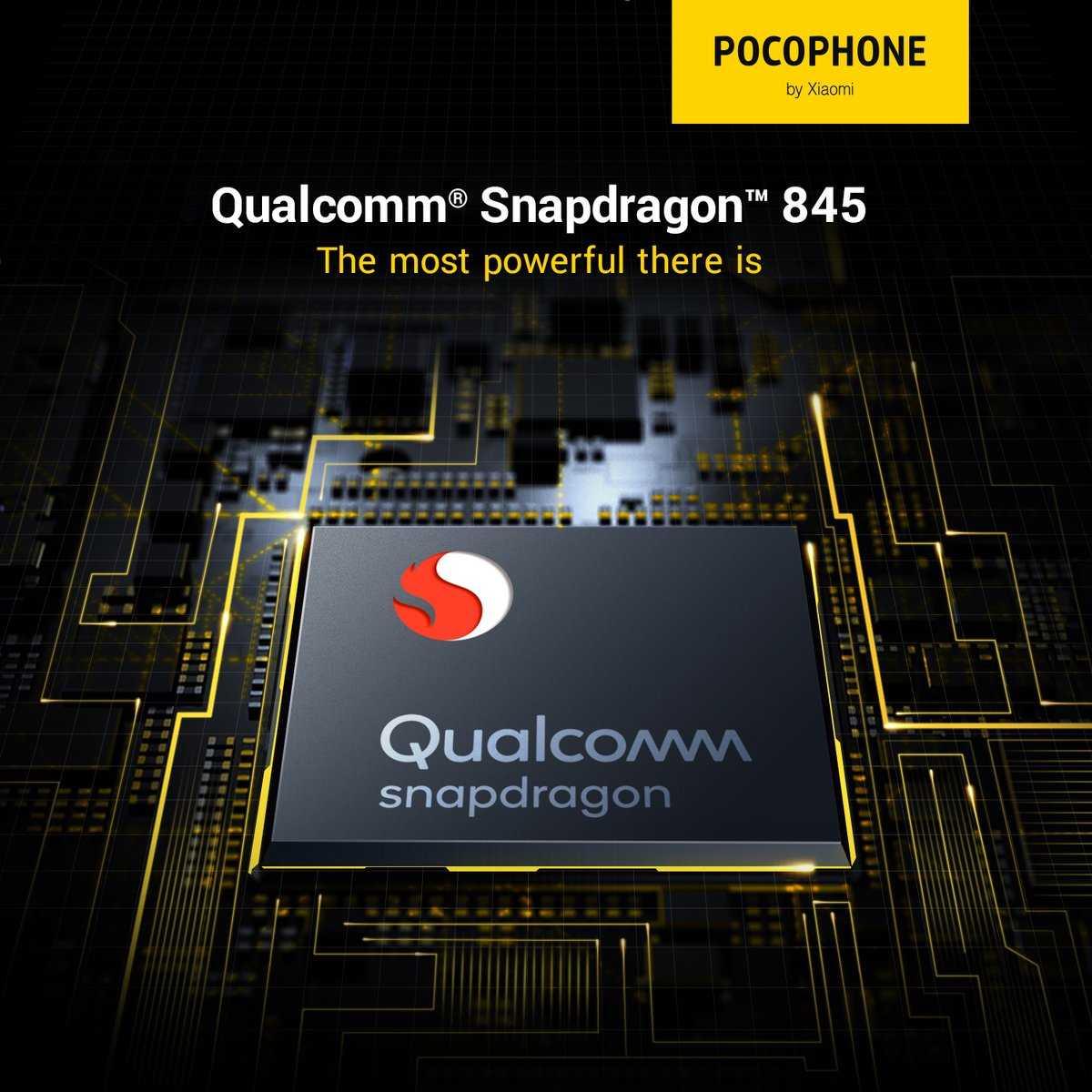 Xiaomi готовится выпустить pocophone f2 ► последние новости