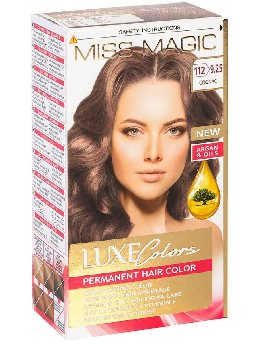 Как выбрать краску для волос + рейтинг лучших производителей