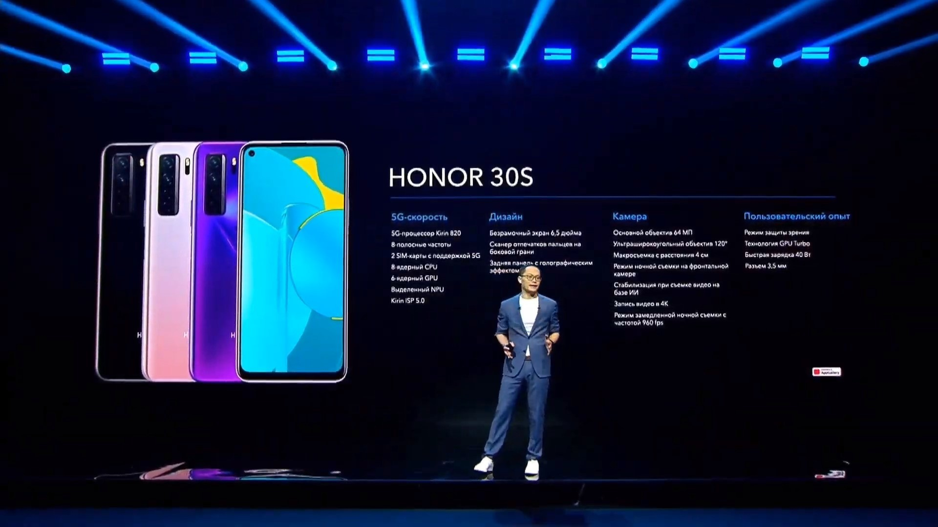 Honor 8a - обзор, характеристики, цены, отзывы