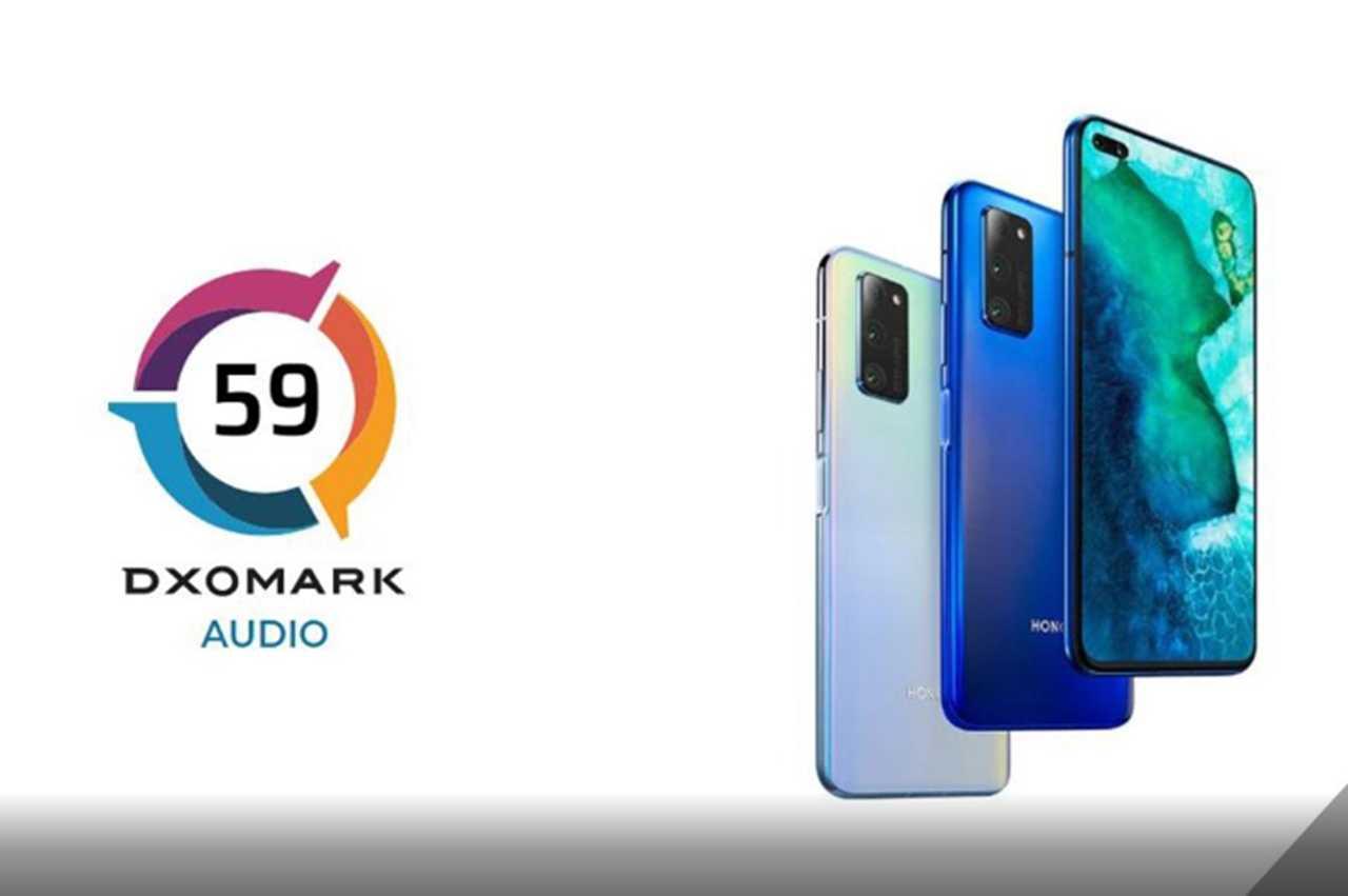 Ранее Чжао Мин сообщил что флагманские смартфоны Honor серии V больше не будут принимать участие в рейтингах DxOMark аргументировав это своими сомнениями на предмет