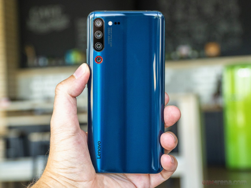 Тест и обзор смартфона lenovo z6 pro: не самый топ за свои деньги | smart reality