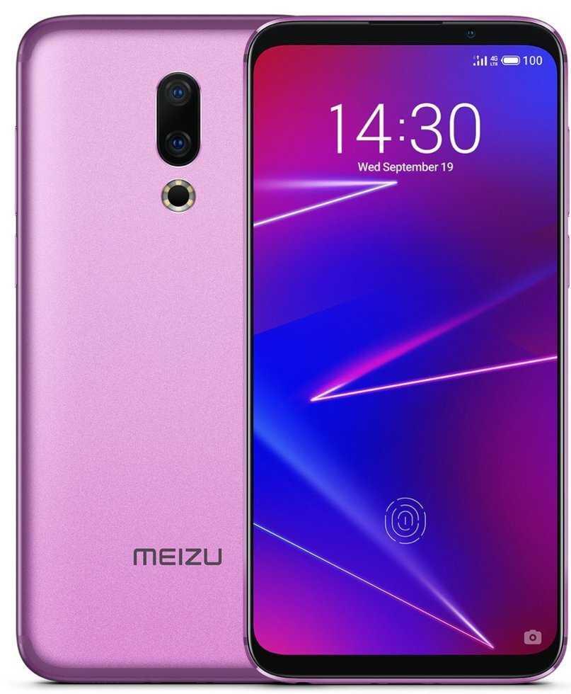 Сравнение meizu 16xs и meizu 16th - что лучше? devicesdb