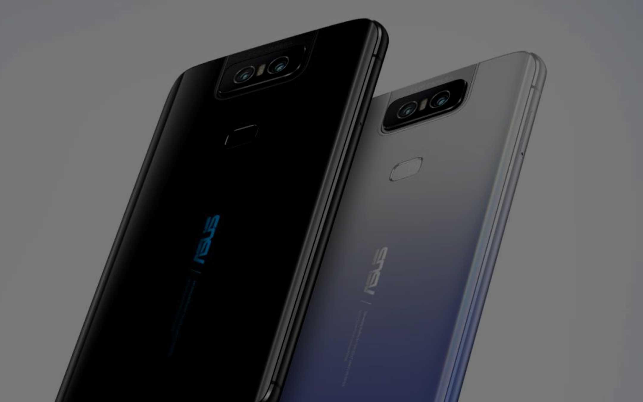 Обзор смартфона asus zenfone 7 pro: флагман без фронтальной камеры / смартфоны