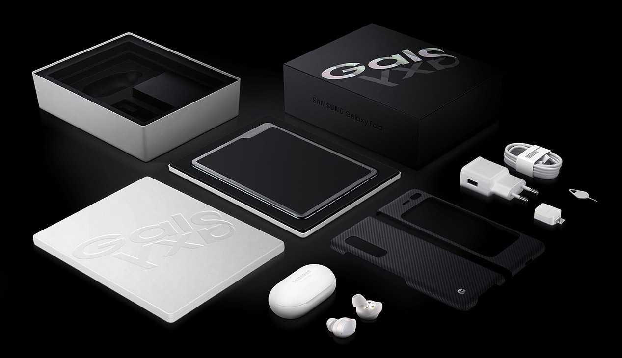 Новейшие смартфоны samsung после обновления превращаются в «кирпичи»