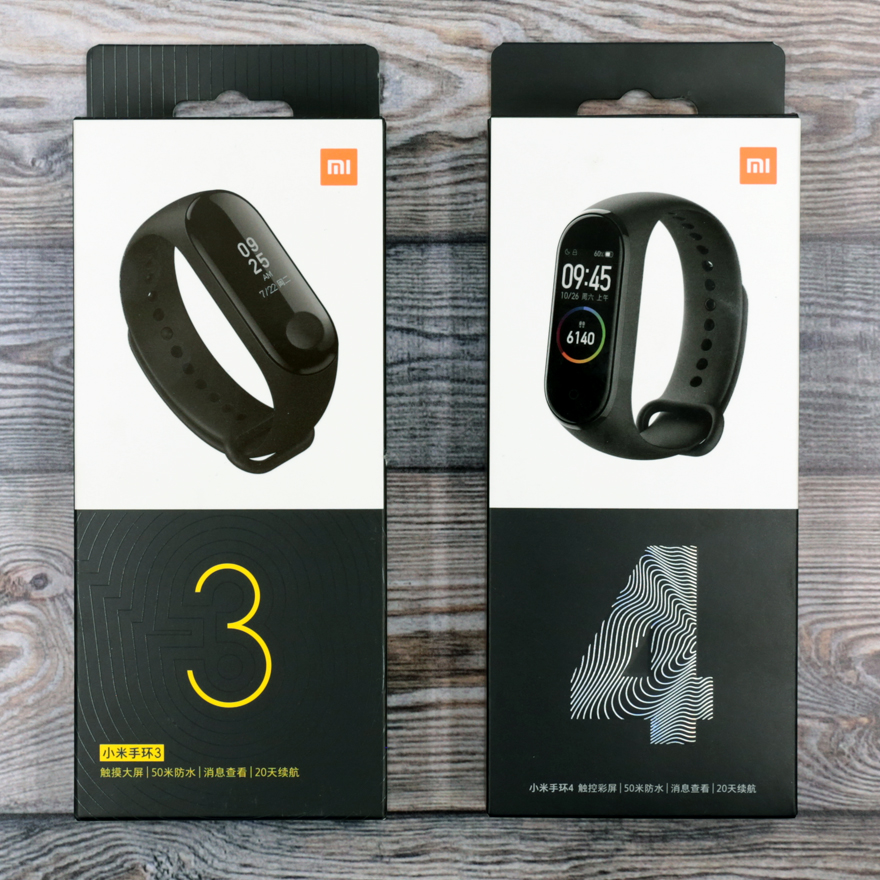 Фитнес трекер huawei band 4 pro vs xiaomi mi band 5