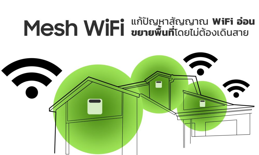 Что такое mesh wi-fi? | домашний mesh wi-fi | tp-link