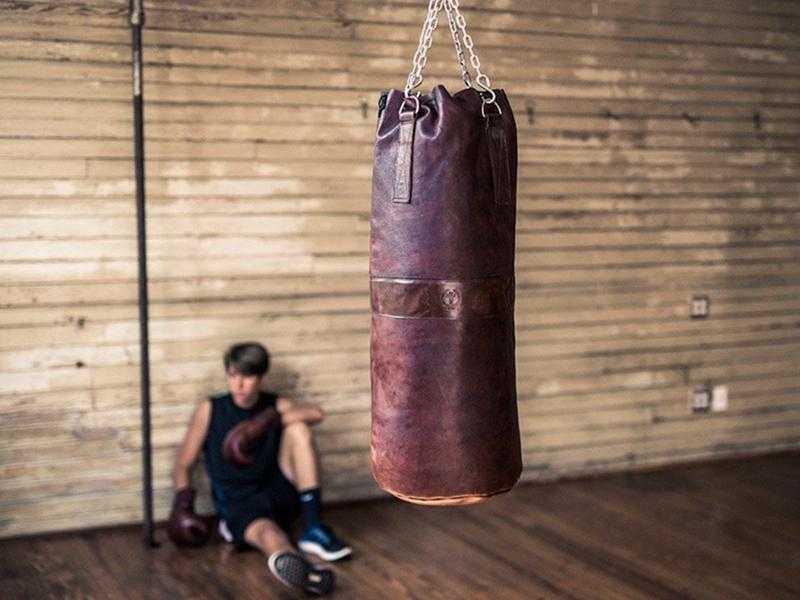 12 лучших боксерских груш - рейтинг 2020