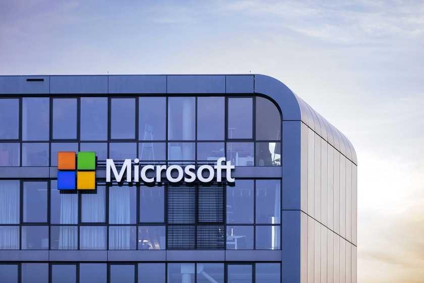 Microsoft начала войну против apple - cnews