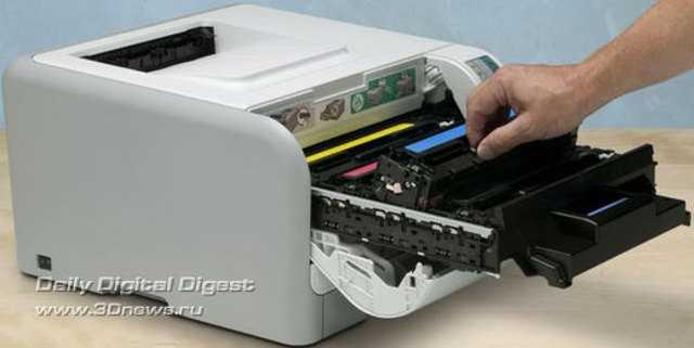 Как и по каким параметрам выбирать принтер
