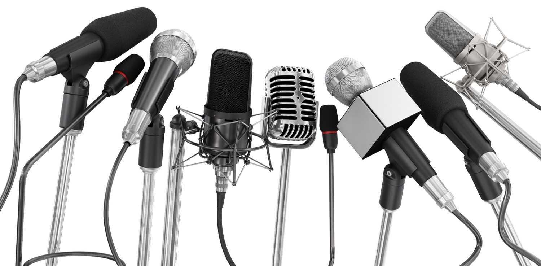 Как настроить микрофон, записать и обработать звук — инструкция для начинающих